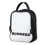Runners bag Lunch Bags