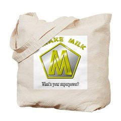 What's Your Superpower? Tote Bag