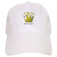 What's Your Superpower? Baseball Cap
