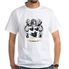 Hogg Coat of Arms (Family Crest) T-Shirt