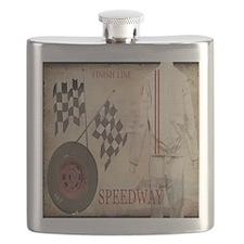 Speedway Flask