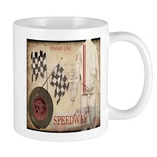 Speedway Mug