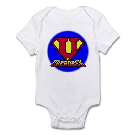 UberGeek Infant Bodysuit