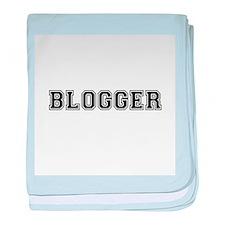 Blogger baby blanket