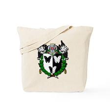 Christina McCarty's Tote Bag