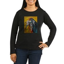 Sun Women Long Sleeve T-Shirt