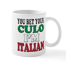 Italian Saying Mug