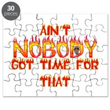 Ain't Nobody Got Time Sweet Brown Puzzle