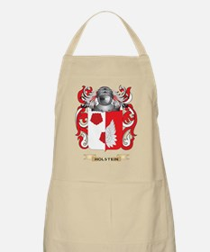 Holstein Coat of Arms (Family Crest) Apron