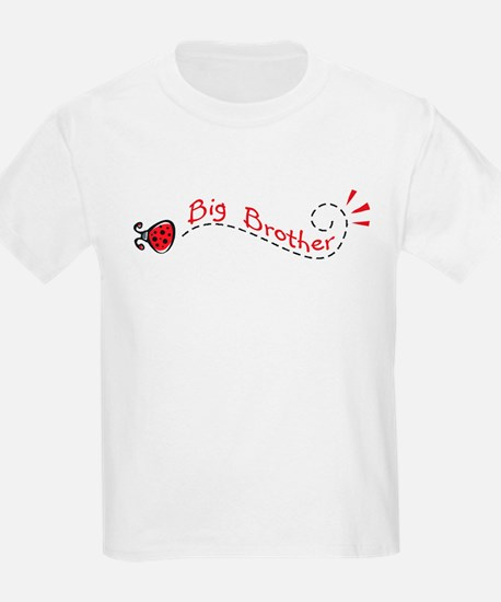Big Brother Ladybug T-Shirt