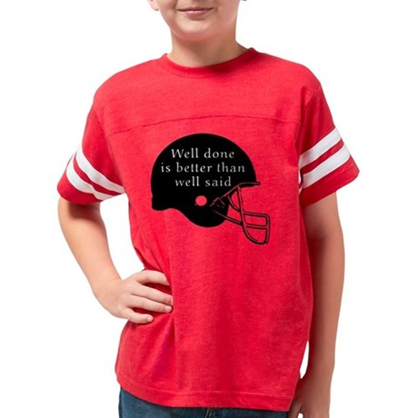 Patriot winner Youth Football Shirt