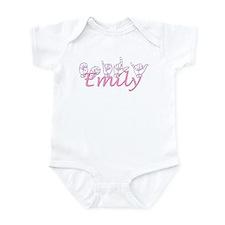 Emily Infant Bodysuit