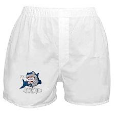 I'm Jawesome Boxer Shorts
