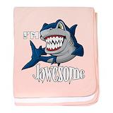 Jaws Blanket