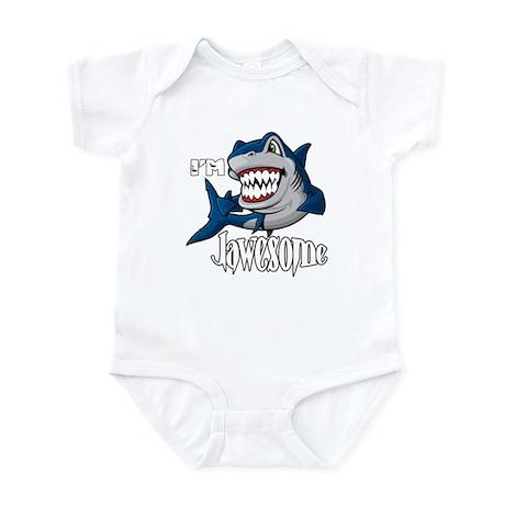 I'm Jawesome Infant Bodysuit