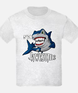 I'm Jawesome T-Shirt