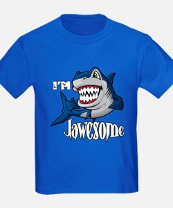 I'm Jawesome T