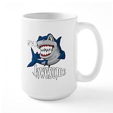 I'm Jawesome Mug