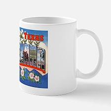Texarkana Arkansas Texas Mug
