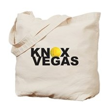 Knoxvegas v2.png Tote Bag