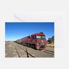 The Ghan Greeting Cards (Pk of 10)
