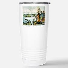 Lake Mohonk - 1907 Mugs
