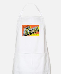 St. Joseph Missouri Greetings BBQ Apron