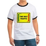 Two Way Traffic 3 Ringer T