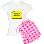 Two Way Traffic 3 Women's Light Pajamas