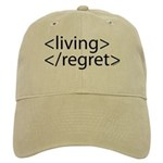 Begin Living End Regret HTML Cap