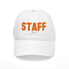 Staff (Infection) Baseball Cap