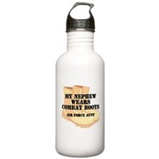 AF Aunt Nephew DCB Water Bottle