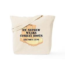 AF Aunt Nephew DCB Tote Bag