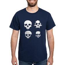 bigfoot T-shirt 1 T-Shirt
