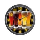 Beer Basic Clocks