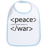 Begin Peace End War HTML Bib