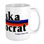 Alaska Democrat Coffee Mug