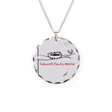 Almost Empty Nester Necklace