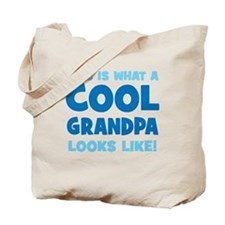 WhatCoolGrandpaLooksLike copy Tote Bag