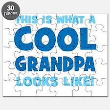 WhatCoolGrandpaLooksLike copy Puzzle