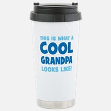 WhatCoolGrandpaLooksLike copy Travel Mug