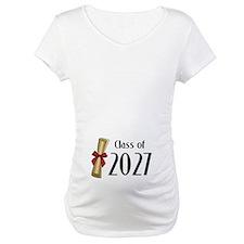 Class of 2027 Diploma Shirt