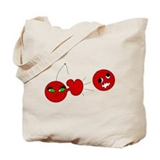 Bad Fruit Tote Bag
