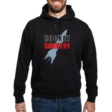 Rocket Surgery Hoodie