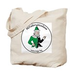Heraldrydiculous Tote Bag