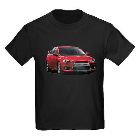 Red Evo X T-Shirt