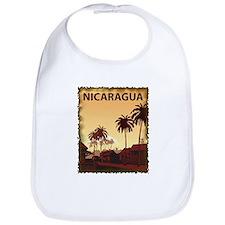 Vintage Nicaragua Bib