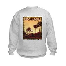 Vintage Nicaragua Sweatshirt