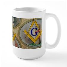 S&C 2 Mug