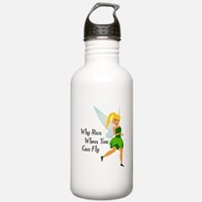 Fairy Run Water Bottle